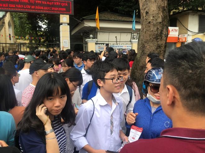 Dự báo sẽ có nắng nóng gay gắt trong những ngày diễn ra kỳ thi tuyển sinh lớp 10 của Hà Nội