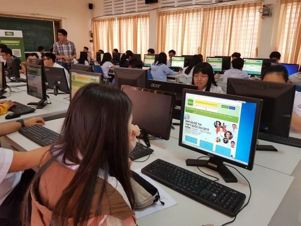 Nhiều địa phương gần như hoàn thành chỉ tiêu tuyển sinh lớp 1 sau 3 ngày đăng ký trực tuyến