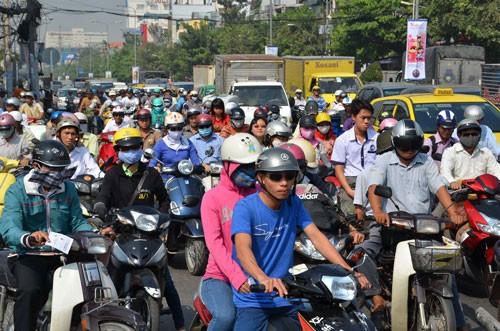 Sắp ban hành thông tư mới quy định về tiêu chuẩn sức khỏe đối với người lái xe