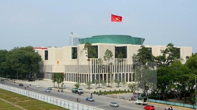 IPU-132 sẽ diễn ra tại Hà Nội vào cuối tháng này