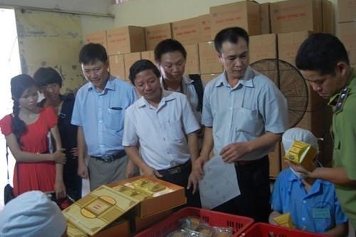 WHO đánh giá cao nỗ lực trong công tác quản lý an toàn thực phẩm của Việt Nam