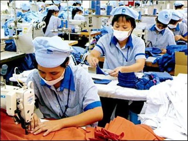 Lương tối thiểu hiện nay mới chỉ đảm bảo được 70% đời sống tối thiểu của người lao động