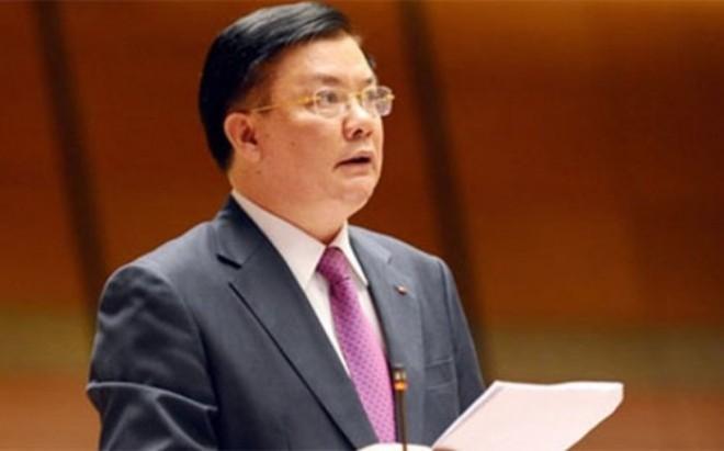 Bộ trưởng Bộ Tài chính Đinh Tiến Dũng thừa nhận, rất khó để thu hồi 254 tỷ đồng chênh lệch thuế xăng dầu đang ở trong tay 12 doanh nghiệp tư nhân