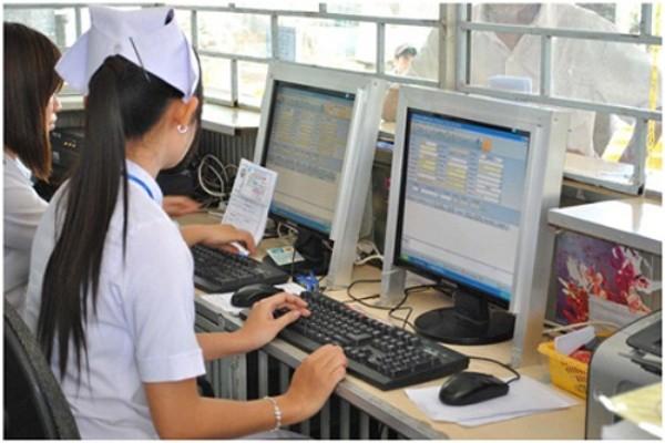Chính thức kết nối dữ liệu y tế và hệ thống thông tin giám định BHYT trên toàn quốc