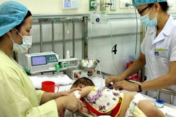 Bệnh viêm não có xu hướng gia tăng tại Hà Nội trong tuần qua