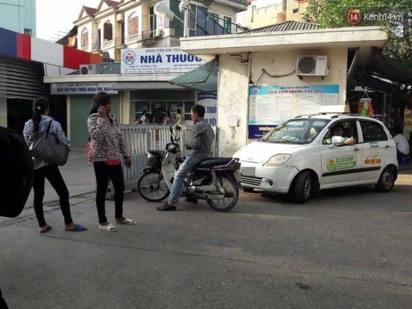 Bộ Y tế yêu cầu Bệnh viện Nhi Trung ương tổ chức dịch vụ xe vận chuyển bệnh nhân
