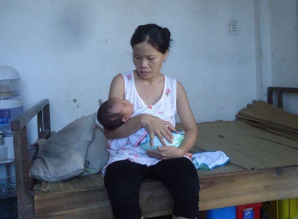 Chị Nguyễn Thị Oanh bị bác sĩ cắt nhầm niệu quản trong ca sinh mổ?