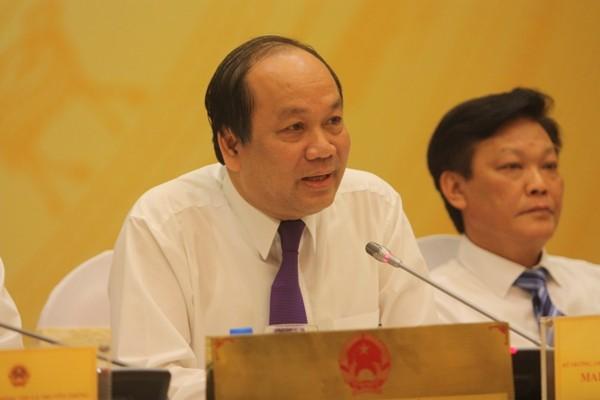 Trịnh Xuân Thanh bỏ trốn là ngoài ý muốn ảnh 1