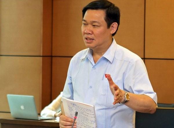 Phó Thủ tướng Vương Đình Huệ: Không để nghĩa vụ trả nợ cho con cháu ảnh 1