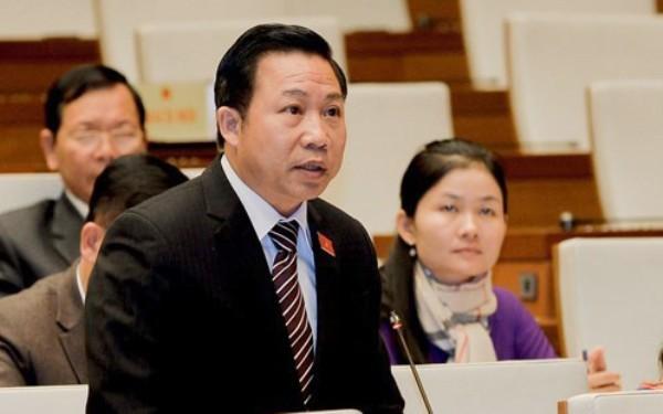 ĐBQH Lưu Bình Nhưỡng đề nghị phải xử lý nghiêm tội hiếp dâm trẻ em