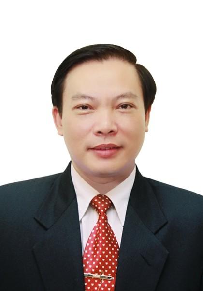 Phó Cục trưởng Cục phòng, chống HIV Hoàng Đình Cảnh trả lời