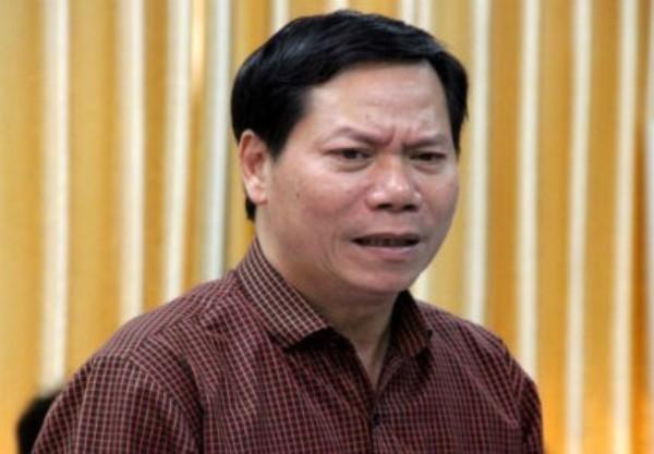 Ông Trương Quý Dương chính thức bị kỷ luật cách chức Giám đốc BVĐK tỉnh Hòa Bình
