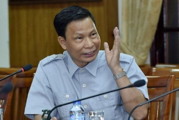 Ông Nguyễn Minh Mẫn, Quyền Vụ trưởng Vụ III - Thanh tra Chính phủ cho biết