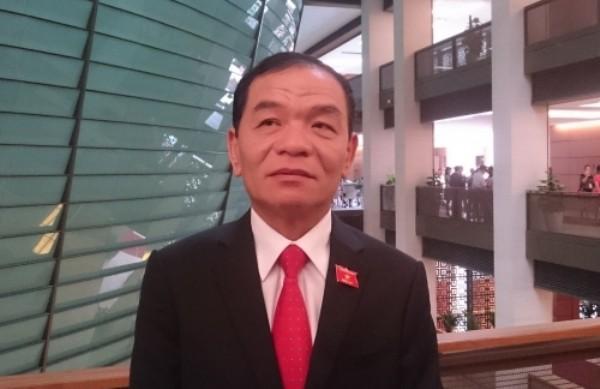ĐBQH Lê Thanh Vân chia sẻ quan điểm về việc sáp nhập một số tỉnh, Bộ