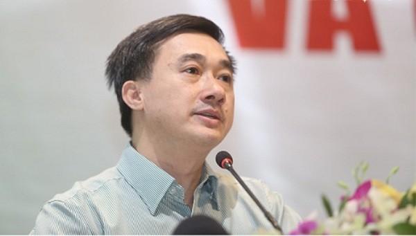 PGS.TS Trần Văn Thuấn, Giám đốc Bệnh viện K