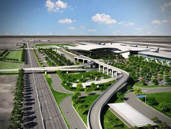 Quốc hội thống nhất số tiền gần 23.000 tỷ đồng để GPMB làm sân bay Long Thành