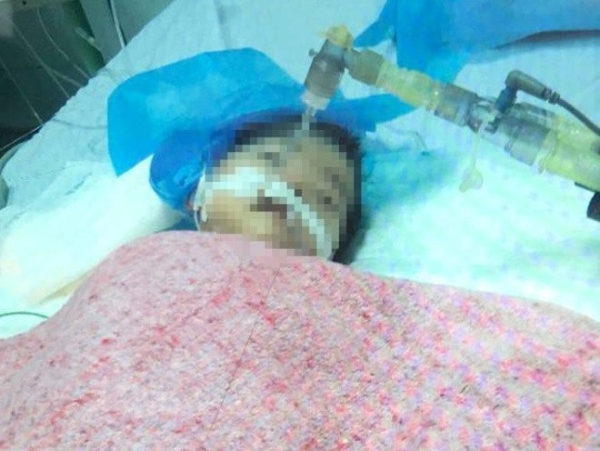 Bé gái 8 tháng tuổi tử vong do bị tiêm nhầm kali