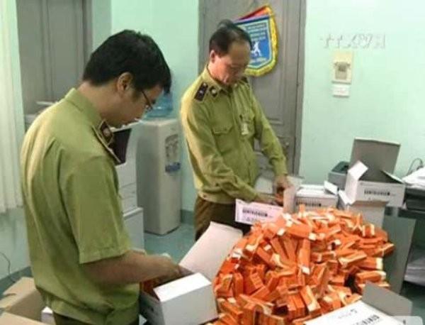 Hành vi buôn bán thuốc giả sẽ bị phạt tù tối thiểu từ 2 năm trở lên