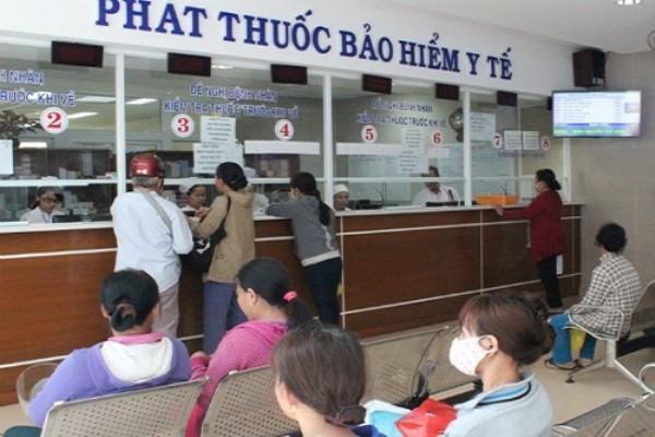 BHXH TP Hà Nội đề nghị các cơ sở khám chữa bệnh trên địa bàn phải đảm bảo đầy đủ quyền lợi cho người bệnh BHYT