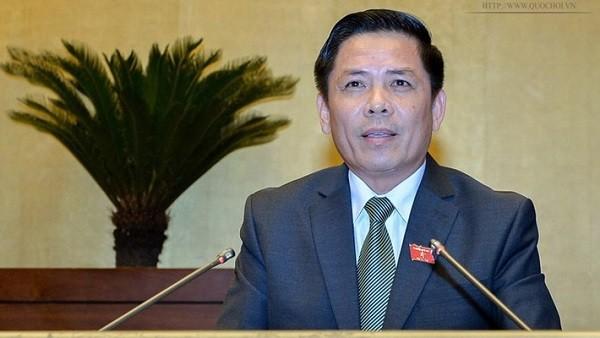 Phiên chất vấn của Bộ trưởng GTVT Nguyễn Văn Thể trước Quốc hội được chờ đợi