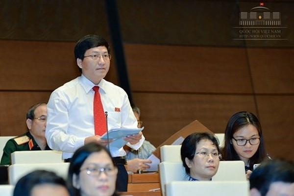 Phó Thủ tướng Vương Đình Huệ: Chọn người có cả đức, tài chèo lái đặc khu kinh tế ảnh 3