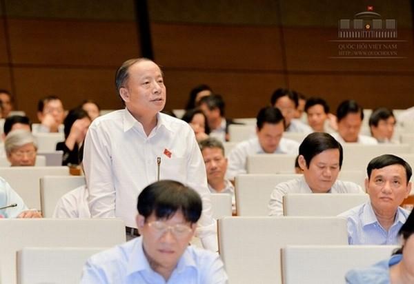Phó Thủ tướng Vương Đình Huệ: Chọn người có cả đức, tài chèo lái đặc khu kinh tế ảnh 2