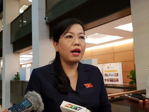Phó Bí thư Thường trực Tỉnh ủy Bình Thuận: Điều tra, xử lý nghiêm hành vi đập phá trụ sở UBND tỉnh ảnh 2