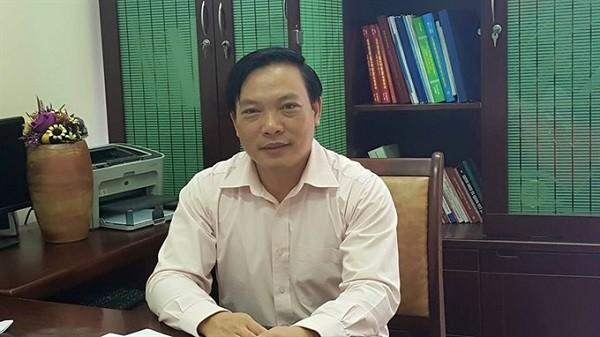 TS.BS Hoàng Đình Cảnh, Phó Cục trưởng Cục phòng chống