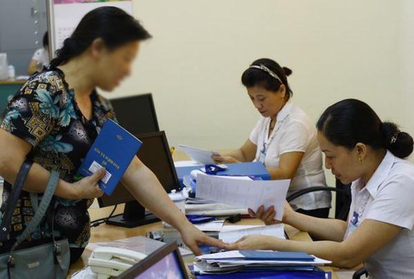 Số tiền các doanh nghiệp, đơn vị nợ BHXH trên địa bàn Hà Nội lên tới hàng nghìn tỷ đồng