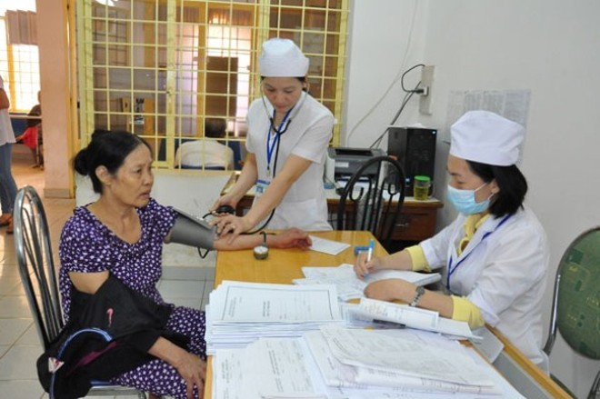 Bác sĩ chỉ được khám tối đa 65 bệnh nhân/ ngày: Người bệnh có lợi, không cần quá lo lắng ảnh 2
