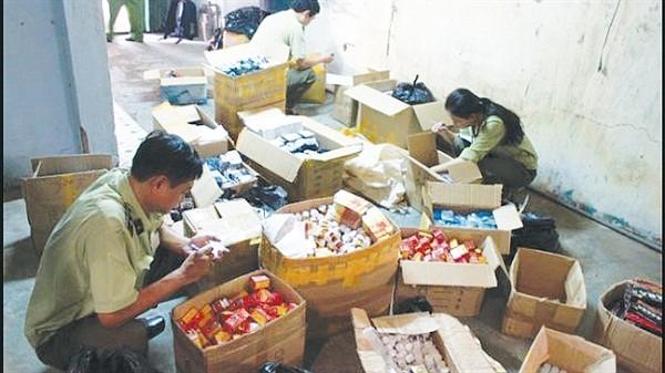 Bộ Y tế đề nghị kiểm tra chặt với các sản phẩm thực phẩm giảm cân nhập khẩu