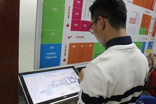 Hà Nội sẽ lắp đặt các phần mềm khảo sát sự hài lòng và không hài lòng của người bệnh tại các bệnh viện