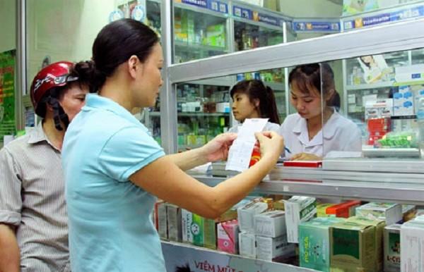 Các nhà thuốc nếu bán lẻ thuốc kháng sinh mà không có kê đơn của bác sĩ là vi phạm quy định pháp luật