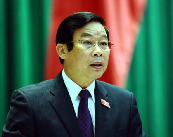 Ông Nguyễn Bắc Son bị Ủy ban Thường vụ Quốc hội xóa tư cách nguyên Bộ trưởng Bộ TT&TT nhiệm kỳ 2011-2016
