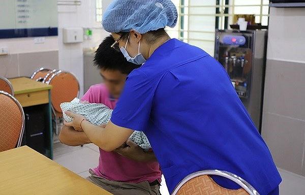 Nhiều trường hợp suy thận giai đoạn cuối, sau ghép thận vẫn có thể sinh con khỏe mạnh