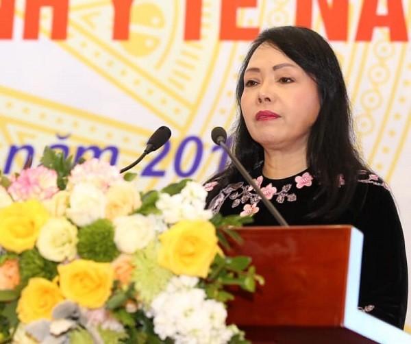 Kỷ lục: Hơn 300.000 lượt người nước ngoài tìm đến Việt Nam chữa bệnh trong năm 2018 ảnh 1