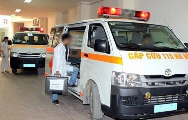 Hà Nội công bố 26 đường dây nóng trực cấp cứu người bệnh trong dịp Tết ảnh 1