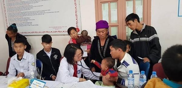 2019 là năm thứ 8 cuộc bình xét để vinh danh 10 Thầy thuốc trẻ Việt Nam tiêu biểu được tổ chức