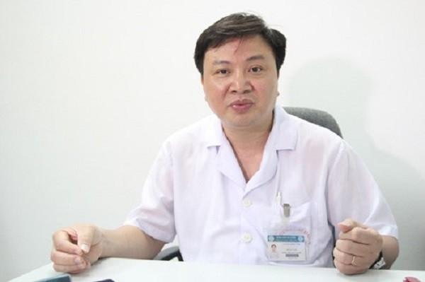 """TS Dương Minh Tâm chia sẻ với báo chí về """"Rối loạn liên quan đến Stress và những gánh nặng"""""""