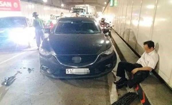 Nhiều vụ tai nạn giao thông kinh hoàng do tài xế sử dụng rượu bia