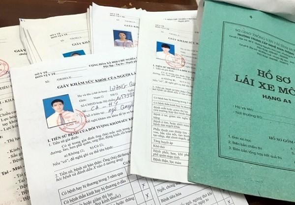 Hà Nội công khai các cơ sở đủ điều kiện khám sức khỏe lái xe