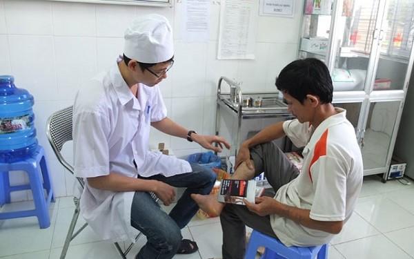 Nhiều địa phương đang gặp khó khăn trong cung ứng vaccine phòng bệnh dại