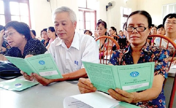 Ban chỉ đạo thực hiện chính sách BHXH, BHYT thành phố Hà Nội sẽ giải quyết các vấn đề liên quan đến quyền lợi của người tham gia