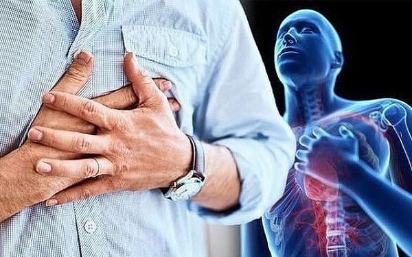 Một số thể viêm cơ tim nặng (hiếm gặp) có thể gây tử vong rất nhanh