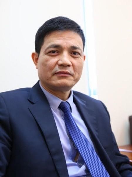 Cục trưởng Cục An toàn thực phẩm Nguyễn Thanh Phong