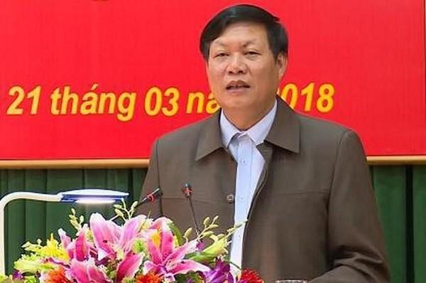 Ông Đỗ Xuân Tuyên