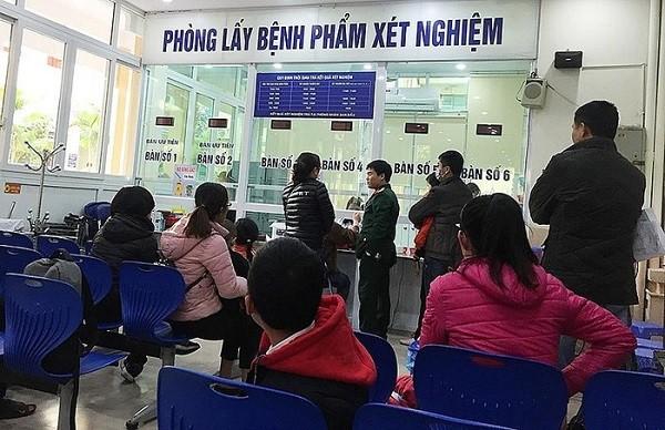 """Sở Y tế Hà Nội yêu cầu thực hiện nghiêm cuộc vận động """"Cán bộ, công chức, viên chức nói không với tiêu cực"""""""