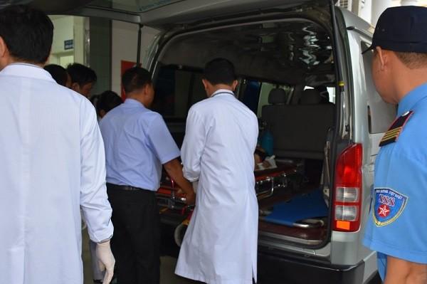 Hà Nội yêu cầu các bệnh viện sẵn sàng cấp cứu người bị tai nạn giao thông trong dịp Tết