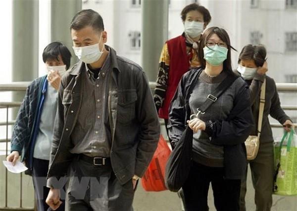 """Dịch viêm phổi cấp """"lạ"""" xuất hiện ở Trung Quốc"""