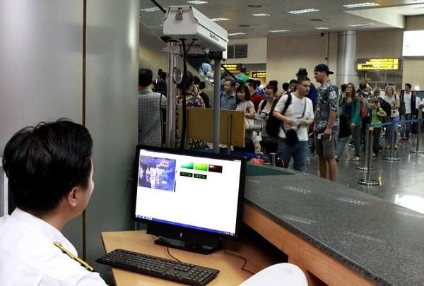 Bộ Y tế yêu cầu đo thân nhiệt, giám sát chặt hành khách đến từ vùng có dịch bệnh